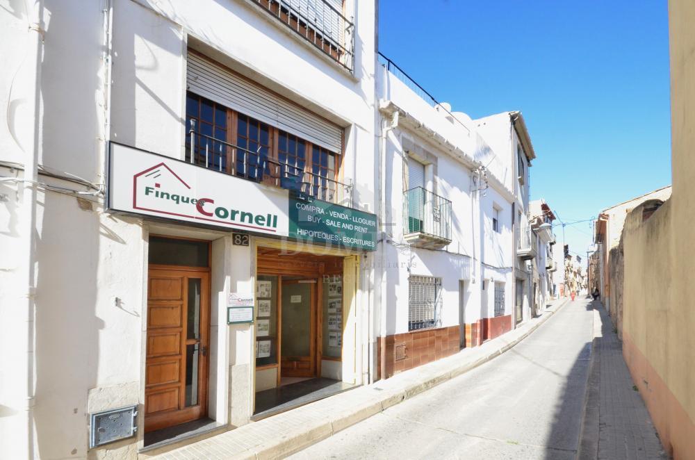 41507 Casa Plà Casa adosada Centre Palafrugell