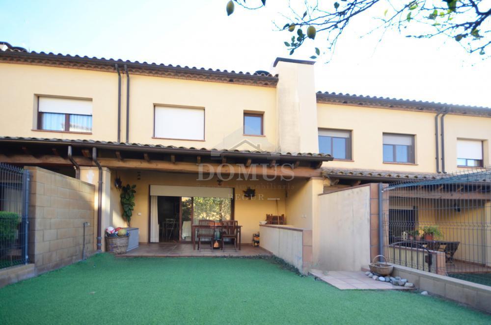41508 Casa Llibertat Casa adossada Centre Begur