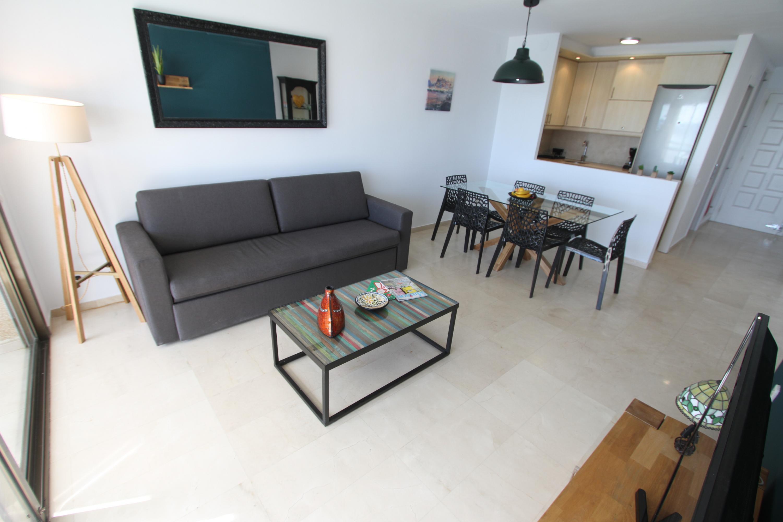 CB219 CB219 CALA LENGUADETS Apartament zona playa salou