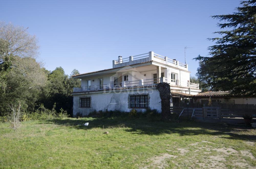 2234 L'Aixart Casa rural Palafrugell Palafrugell