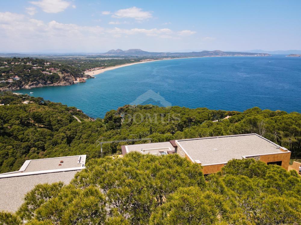 1191 La Pedrera - Cap de Gall I Casa 1 Detached house / Villa Sa Riera Begur