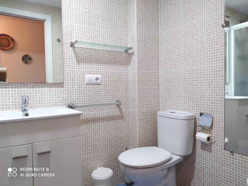 206 Semiramis III pta 1 Apartamento  Daimús