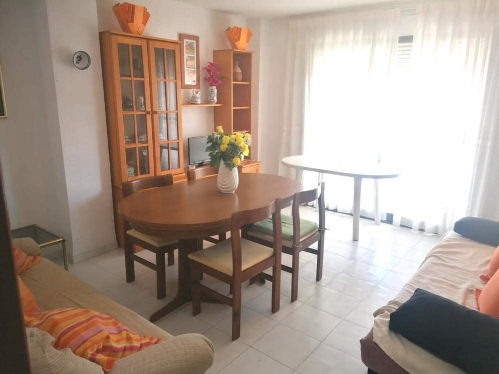 108 Bellamar I E-A 6º A Apartamento  Daimús