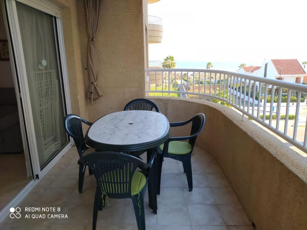 1524 Arenas I 3 pta 20 Apartamento  Daimús