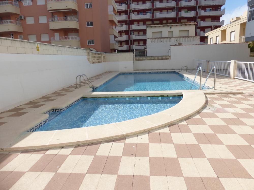 505 Gran Sol 6 pta F Apartamento Daimús