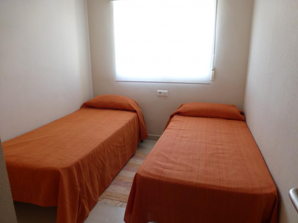 503 Marina Gaviota I 5 pta 17 Apartamento Daimús 0
