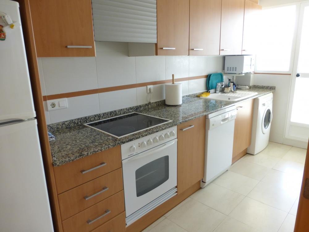 503 Marina Gaviota I 5 pta 17 Apartamento Daimús 4
