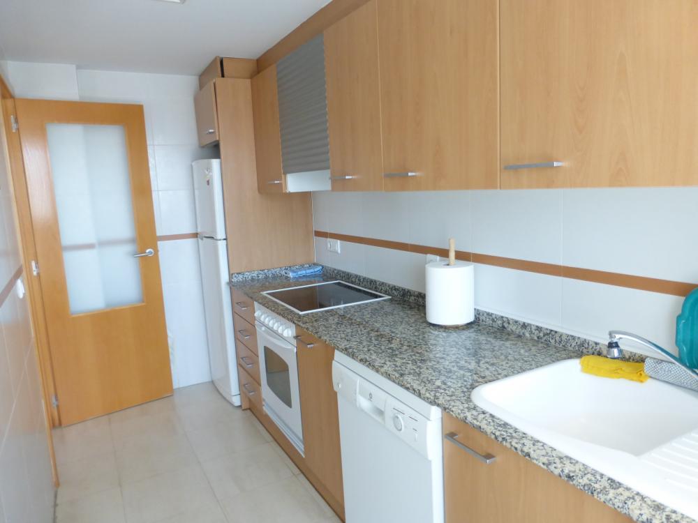 503 Marina Gaviota I 5 pta 17 Apartamento Daimús 5