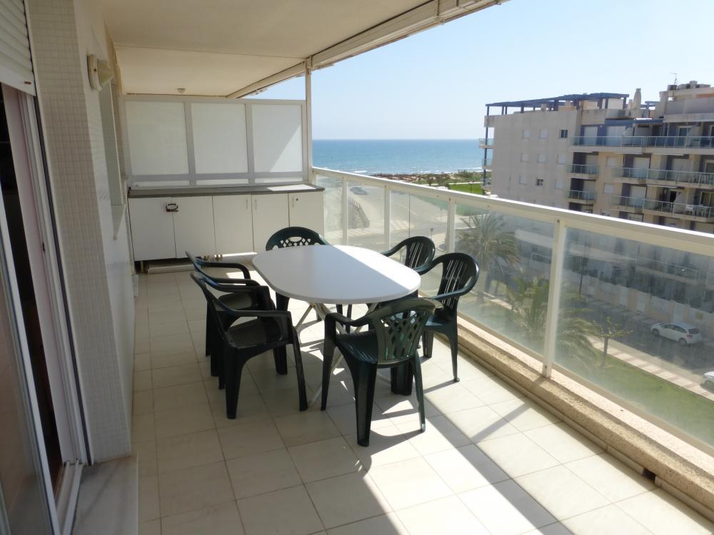 503 Marina Gaviota I  5 pta 17 Apartamento  Daimús
