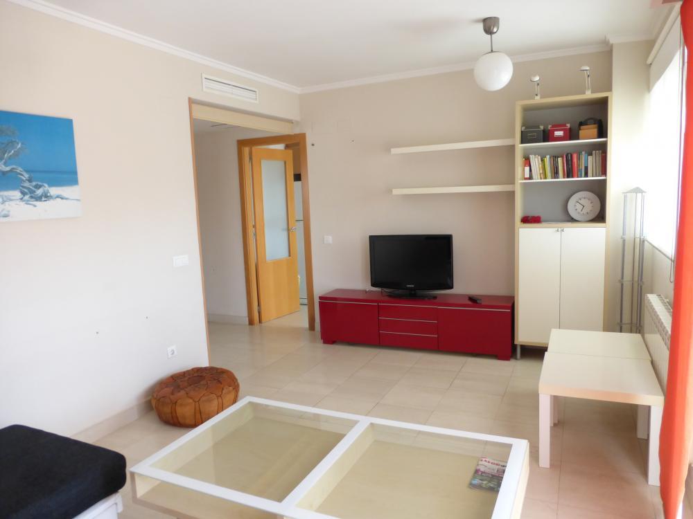 503 Marina Gaviota I 5 pta 17 Apartamento Daimús 8