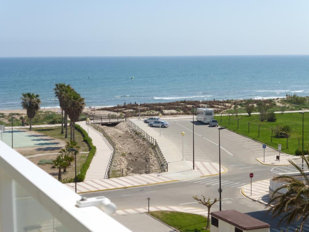 503 Marina Gaviota I 5 pta 17 Apartamento Daimús 10