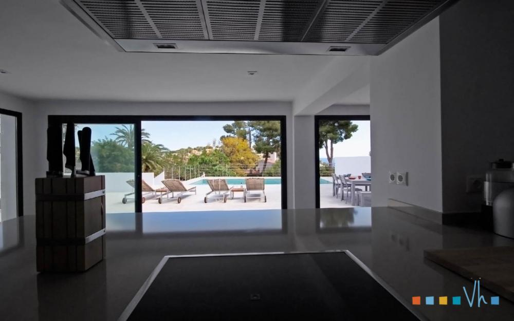 002 AMISTAT Detached house / Villa Benissa