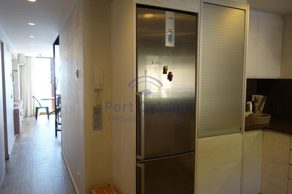 400 ILLA BLAVA Apartment 1ª LINIA - CANADELL Calella de Palafrugell