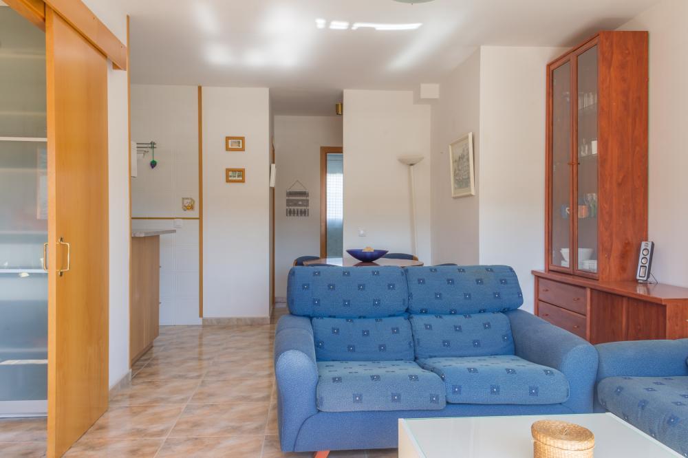 MONTGÓ F MONTGÓ F Apartamento Montgó L'Escala