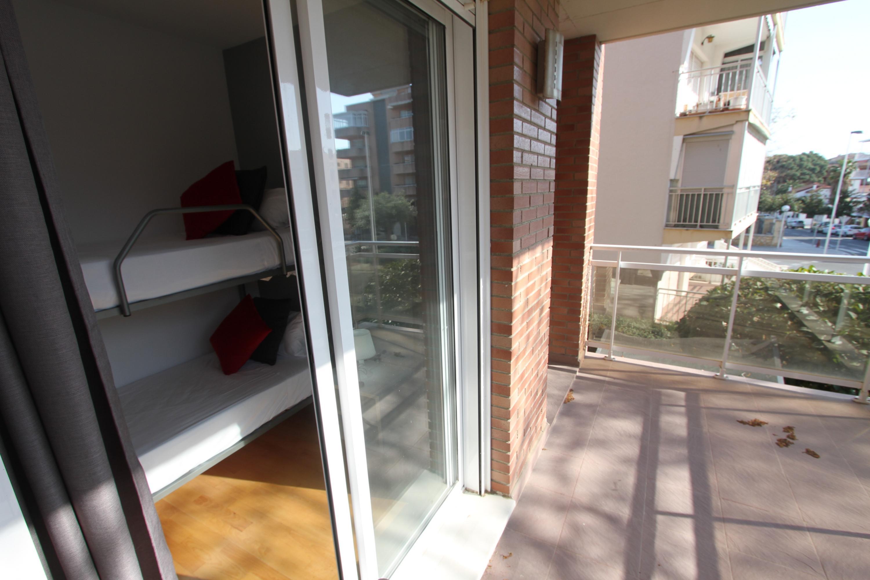 CB222 CB222 VILLA CRISTAL APARTAMENTO  Apartament Centro Salou