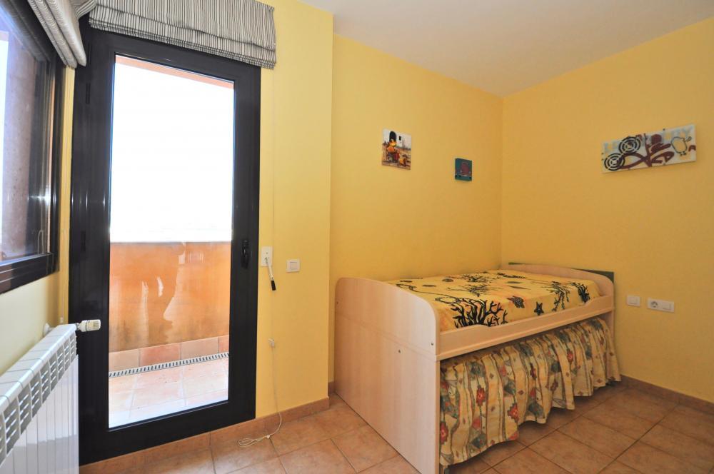 C015 Town Haus Isabella Einzelhaus Fenals Lloret de Mar