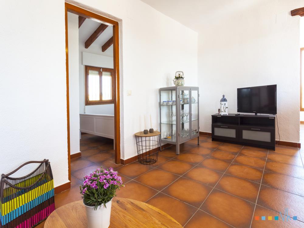 049 OSALVA Einzelhaus / Villa  Benissa