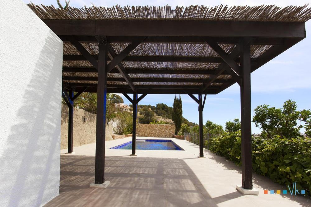 051 TYPEE Villa privée / Villa Benissa