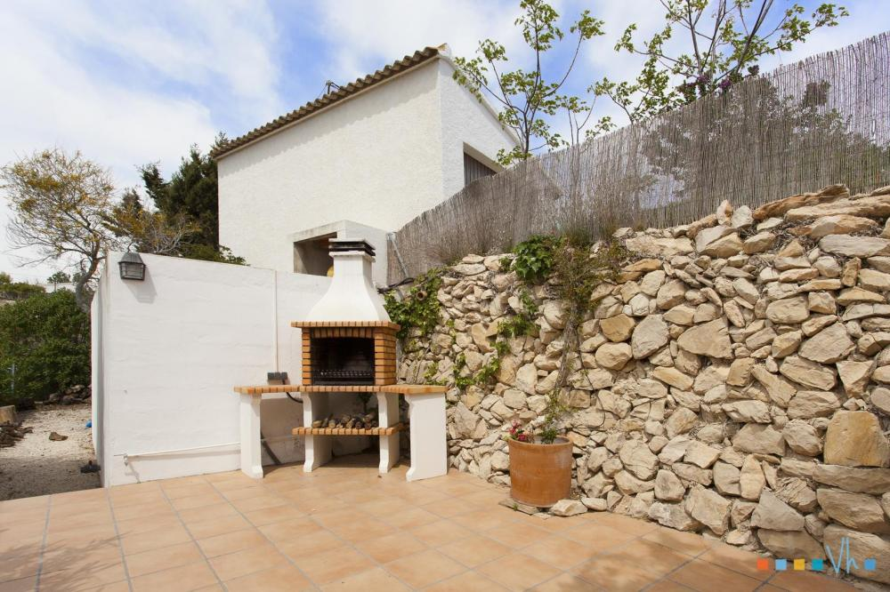 051 TYPEE Detached house / Villa Benissa