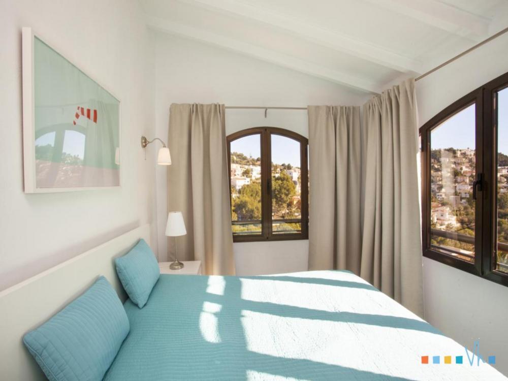 052 ALOSA Villa privée / Villa  Benissa