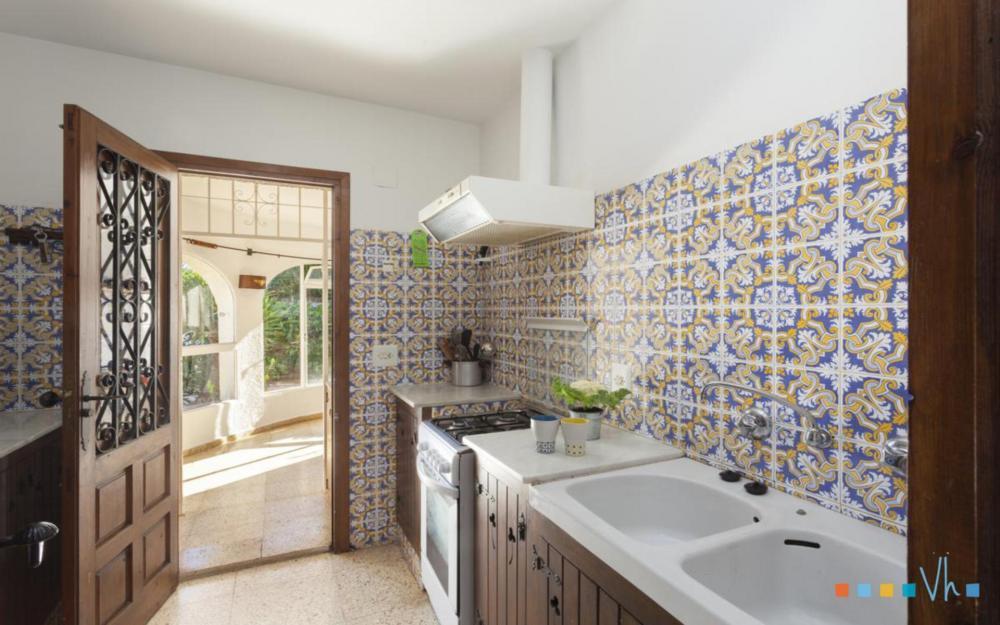 053 SILKY Casa aislada / Villa  Benissa