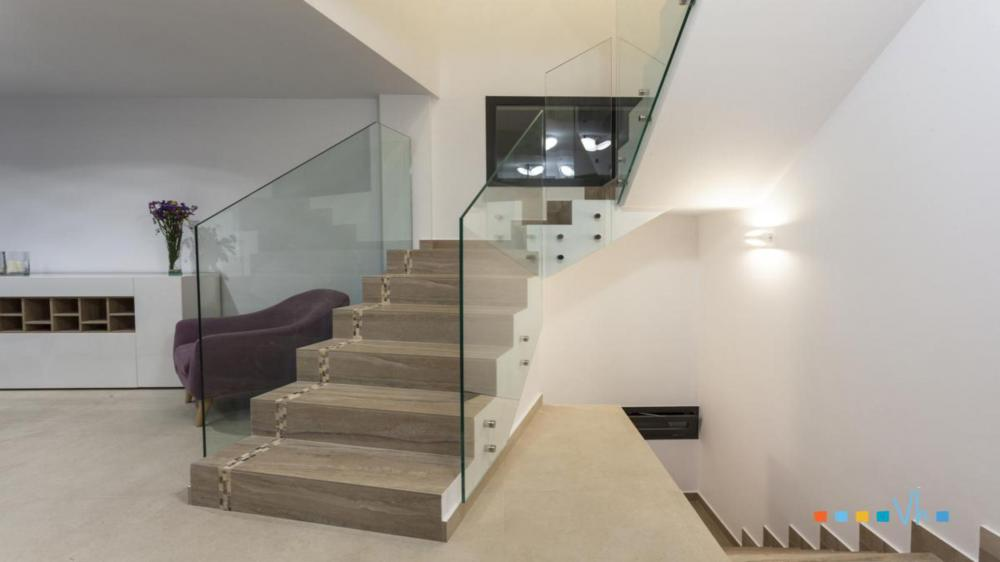 056 CAP BLANC Casa aislada  MORAIRA 14