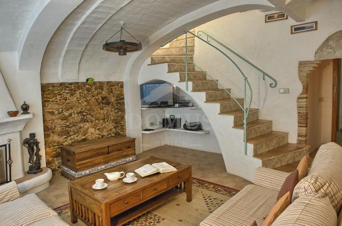 5112 Casa Nova Maison de village Centre Begur