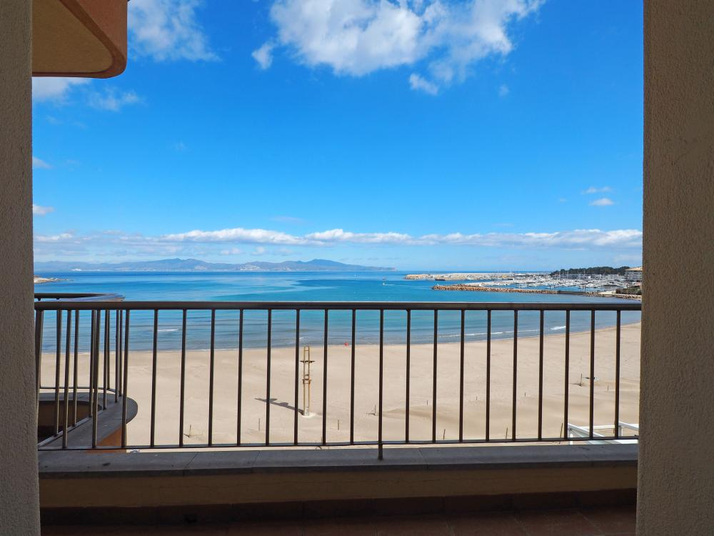 ESCALA BEACH 3 ESCALA BEACH 3 Apartamento Riells L'Escala