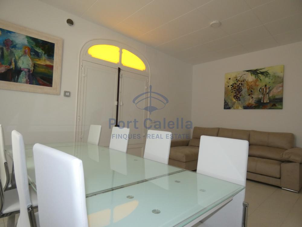 251 CASA BELLESGUARD Detached house PORT - PALAMÓS Palamós