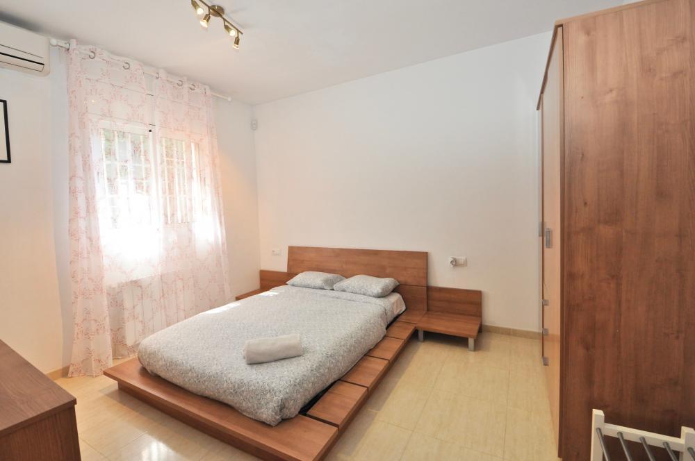 C023 Genova Casa aislada Canyelles Lloret de Mar