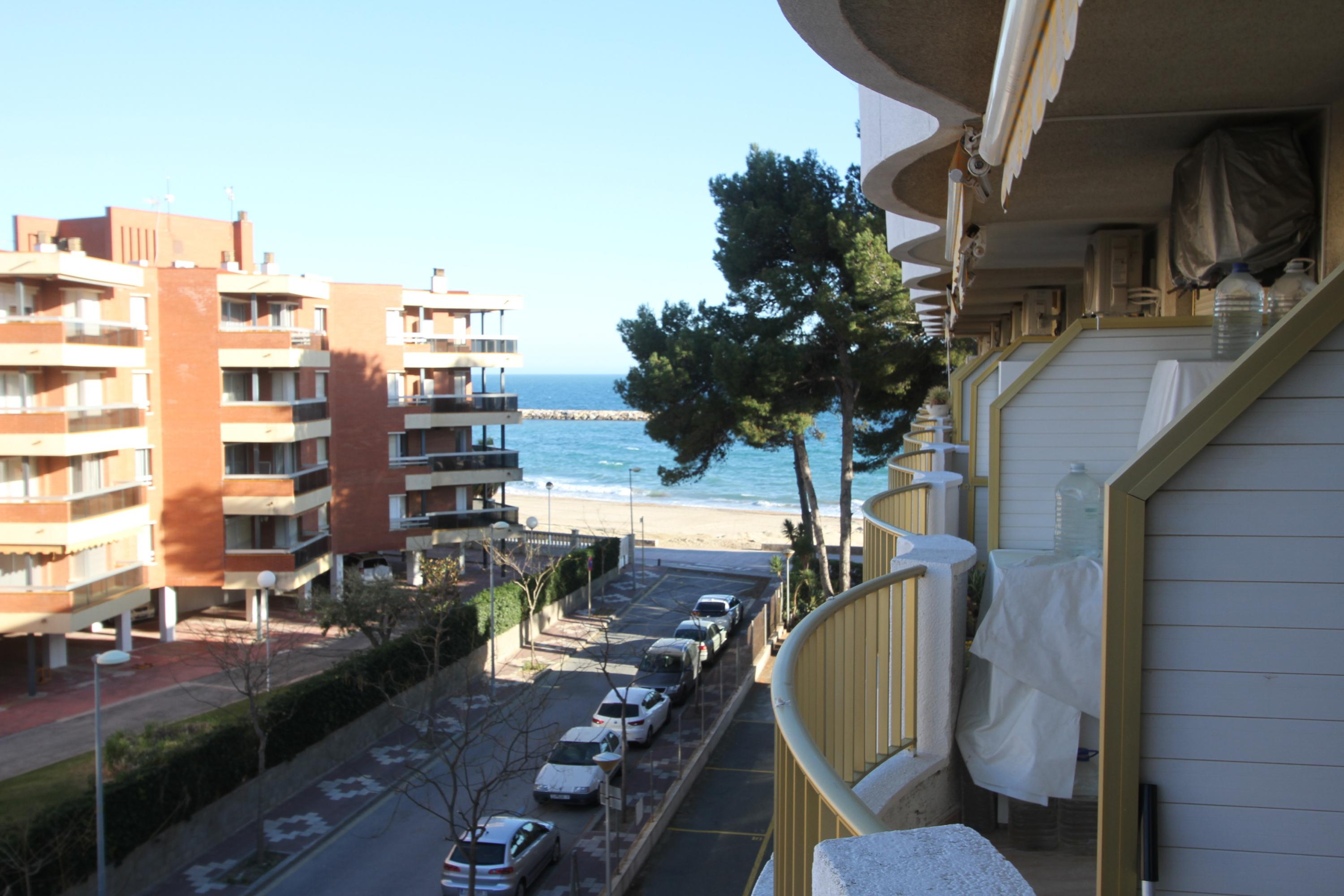 CB224 CB224 INTERNACIONAL Apartment  Cambrils
