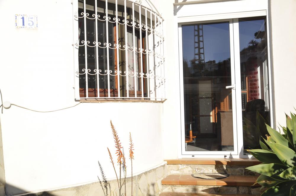 D-014 Huertos de S. Juan Casa aislada Montgo Dénia