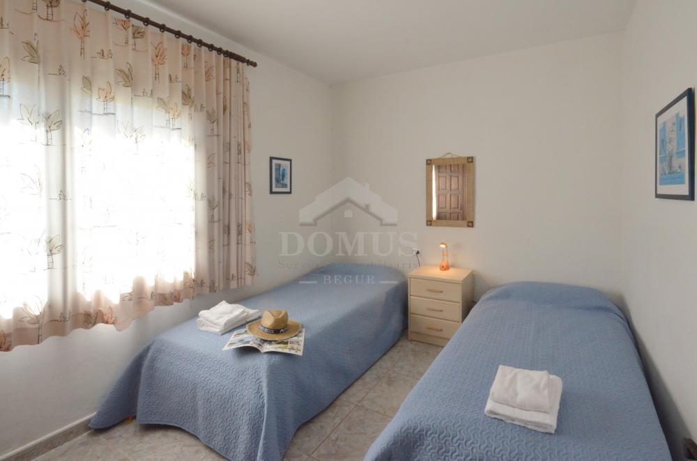162 Casa Lluna Villa privée Centre Begur