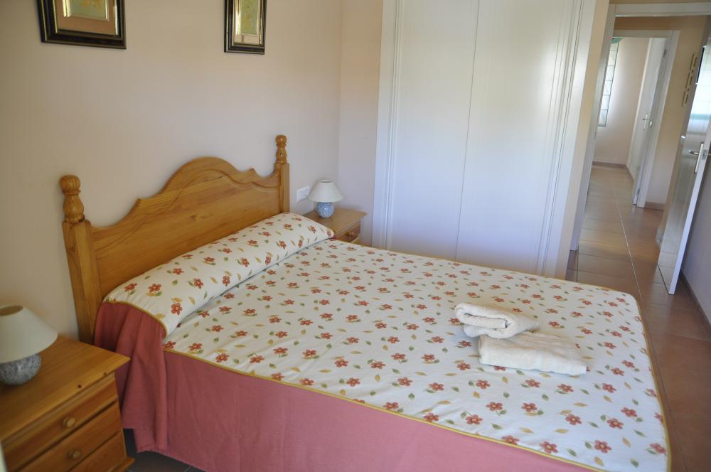 D-012 Estrella Blanca II Apartment Las Marinas 1 Dénia