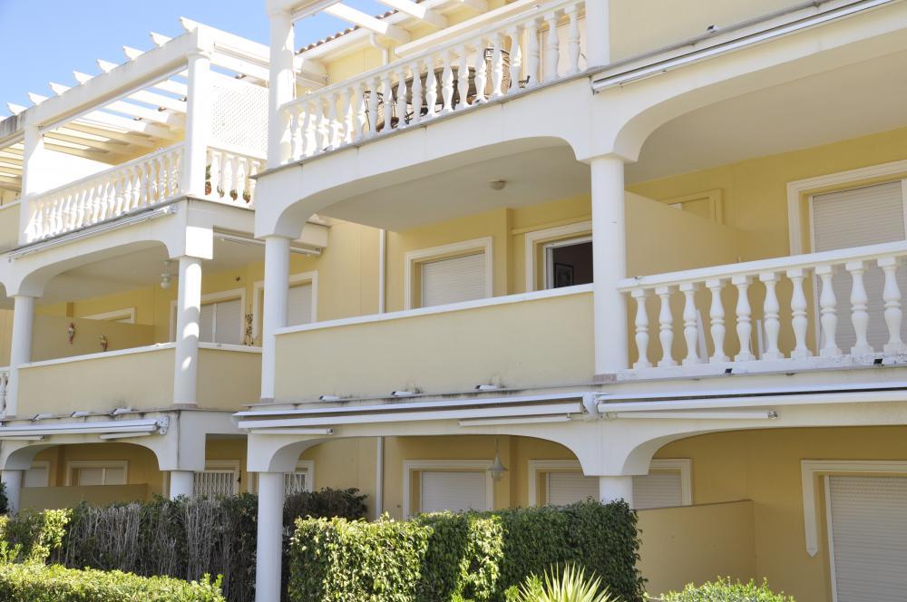 D-012 Estrella Blanca II Apartamento Las Marinas 1 Dénia