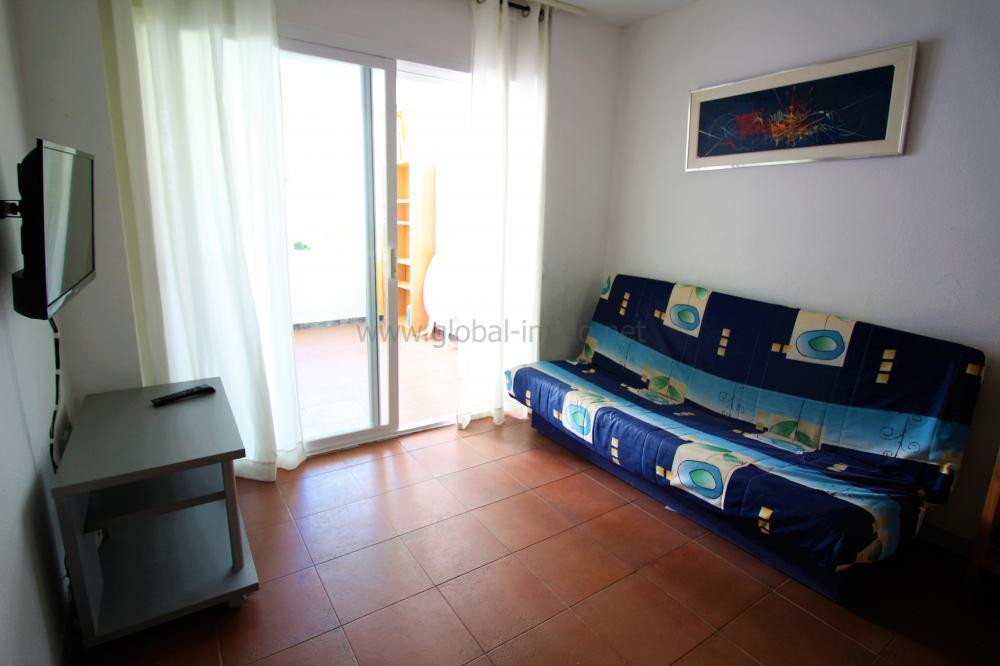 3331 ROYAL MARINE I Garbi 1-2 Apartamento SANTA MARGARITA ROSES