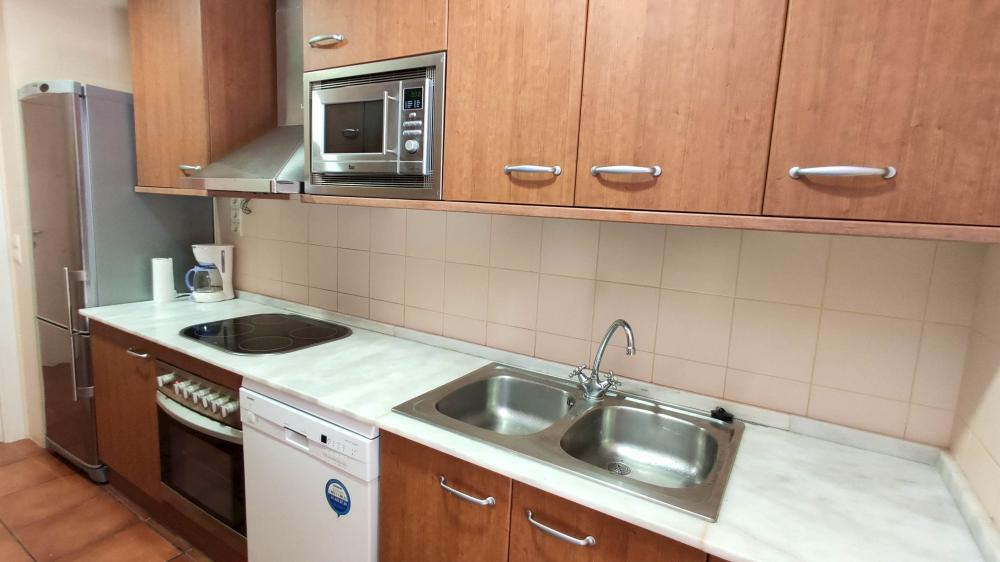 130 Acogedor Apartamento Cerca del Mar MSJ75 Apartamento Marina Sant Jordi Ametlla de Mar (L')