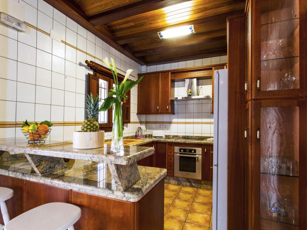 065 VENDIMIA Detached house Benissa