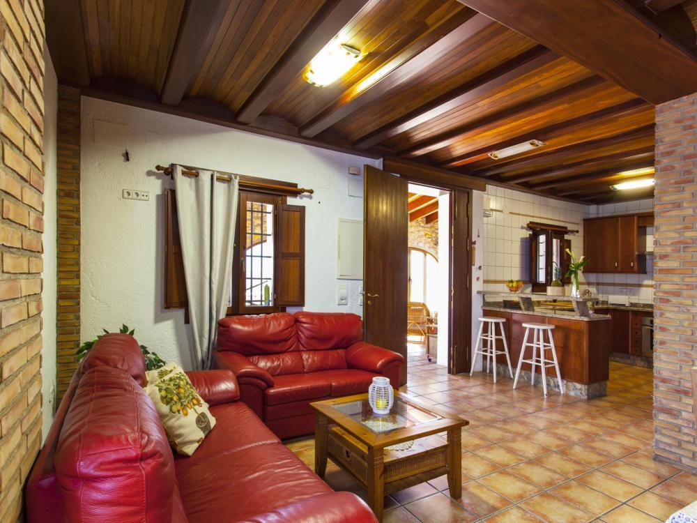 065 VENDIMIA Villa privée Benissa