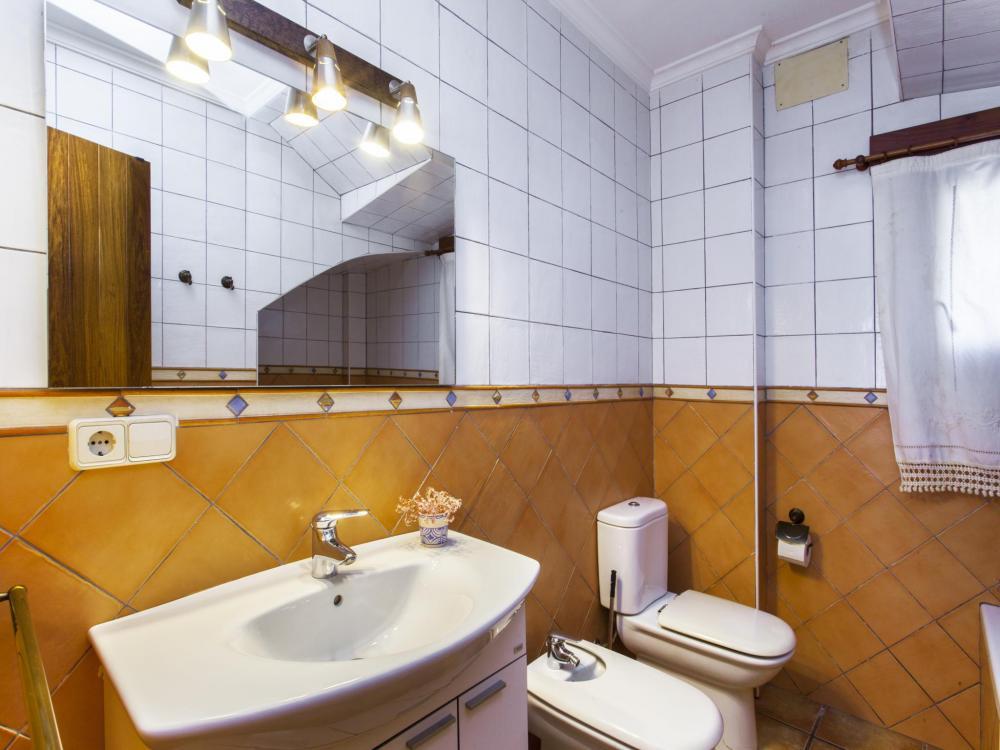 065 VENDIMIA Отдельный дом Benissa