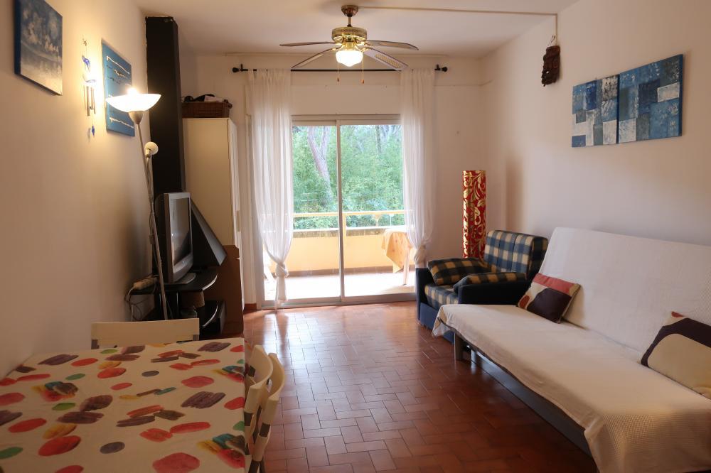 08078 Porta del Golf II  1-3 Apartament Platja de Pals Pals