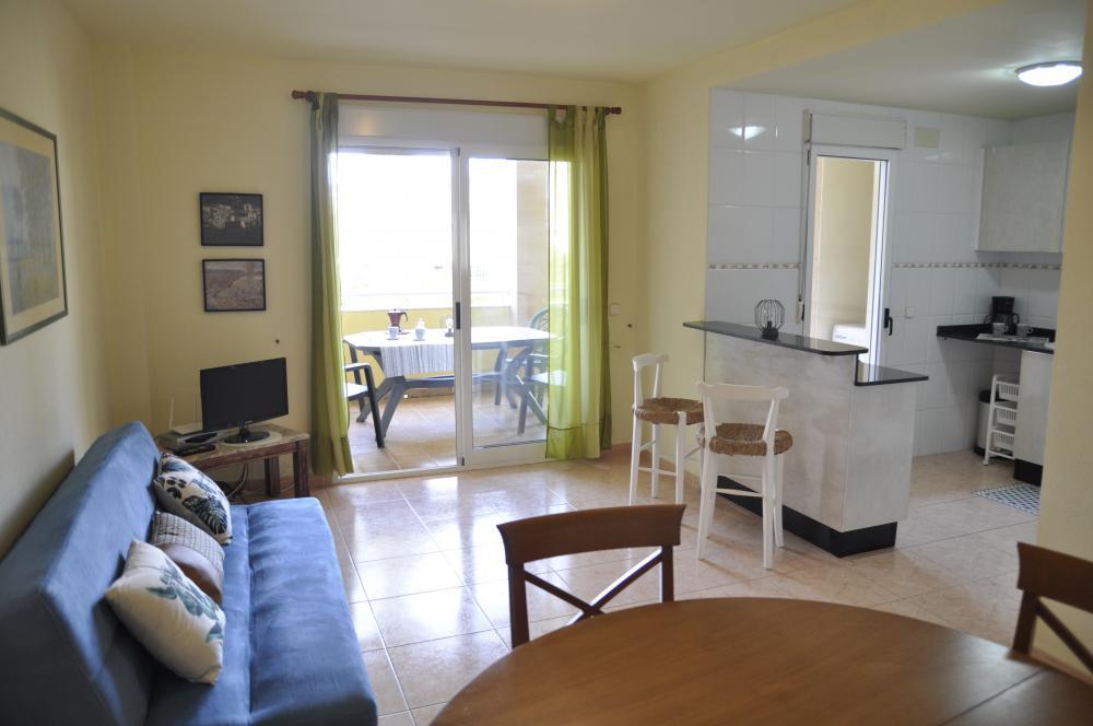D-016 La Rosaleda Apartamento Las Marinas DENIA