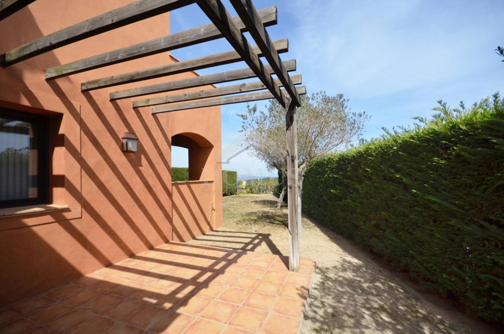 41226 Casa Sa Roda Appartement Centre Begur