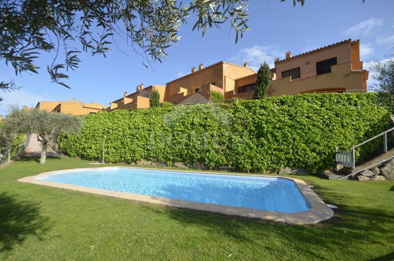 41226 Casa Sa Roda Maison jumelée Centre Begur