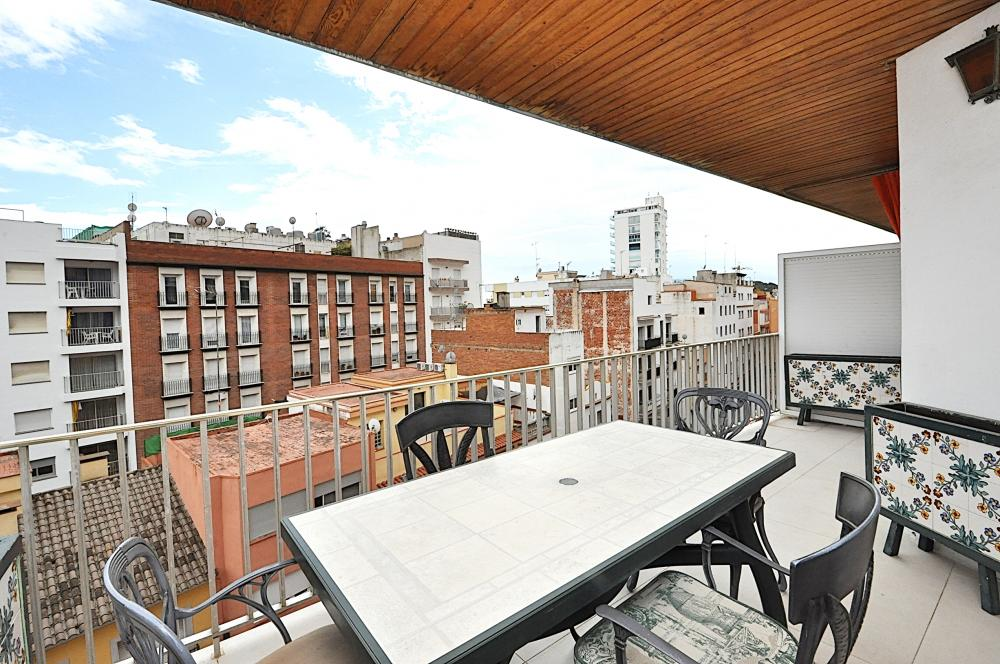 A105 Cosva Apartment Centro Lloret de Mar