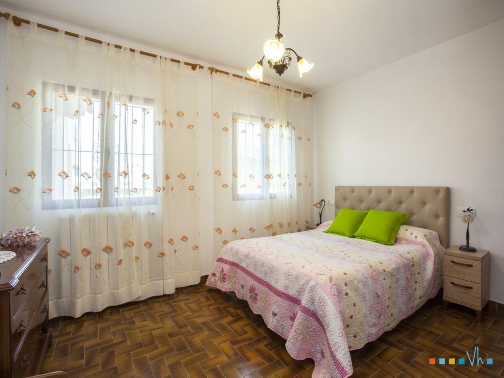 068 ANDROMEDA Casa aislada / Villa  Benissa