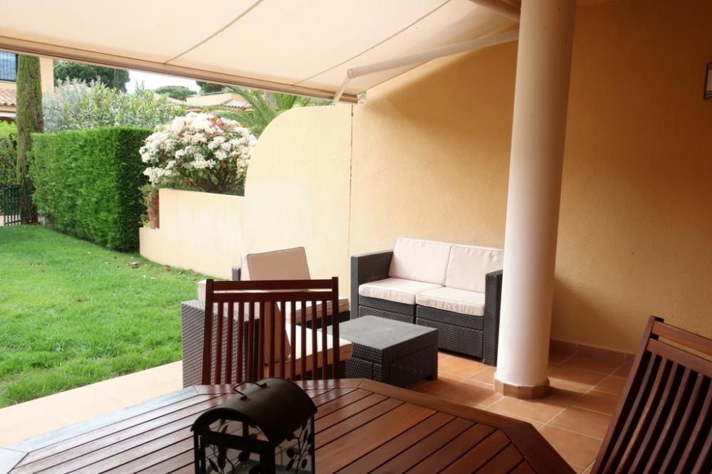 08086 Birdie Club 28 Casa adossada Platja de Pals Pals