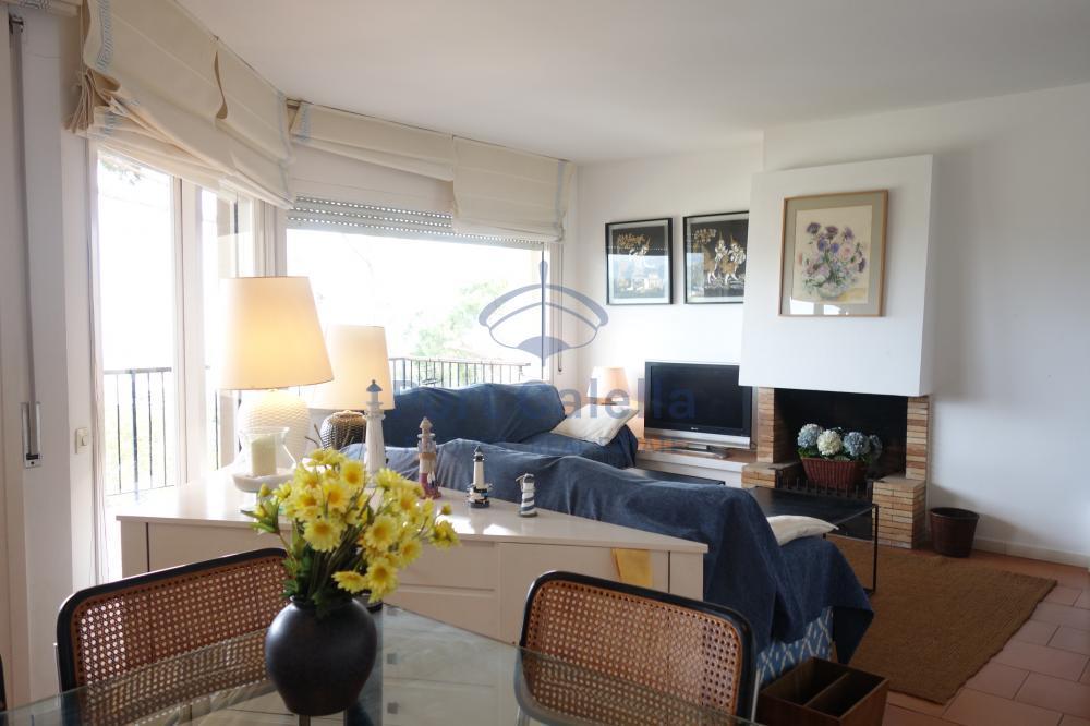 260 RESIDENCIAL MEDITERRANI Apartment PRAT XIRLO - RESIDENCIAL MEDITERRANI Calella de Palafrugell