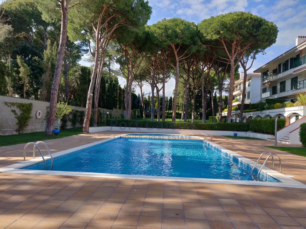 250 ILLES FORMIGUES Apartment LA TORRE Calella de Palafrugell