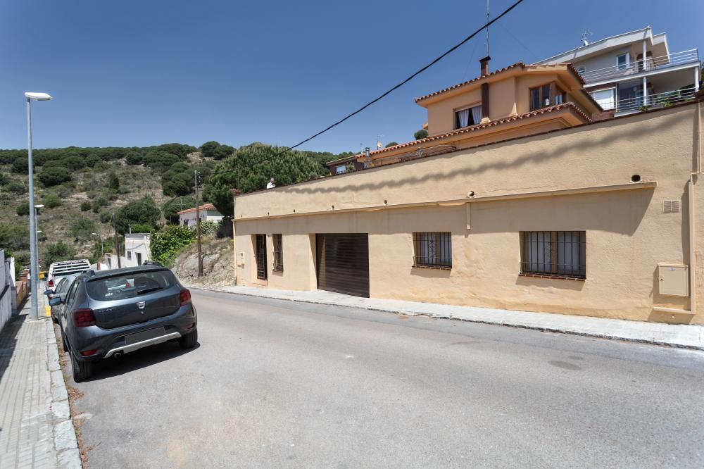 080 MGS AZALEA Detached house / Villa El Maresme Vilassar de Dalt